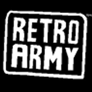 Army  Of Retro 27.12.2017
