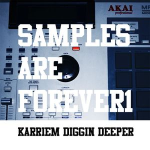 Samples are Forever 1