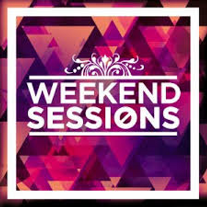 Weekend Session 01 - Chris D