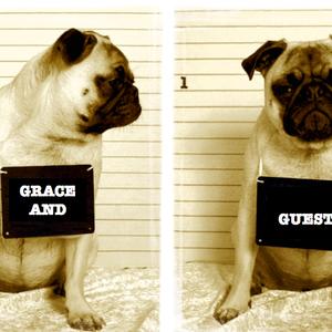Grace and Guest Show 11 Part 1