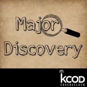 Major Discovery | Episode 14: Exploring EDGE and plEDGE