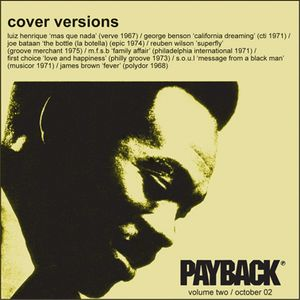 PAYBACK Vol 02 October 2002
