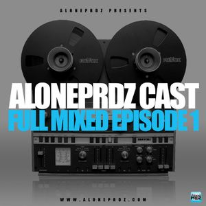 ALONEPRDZ CAST EPISODE1