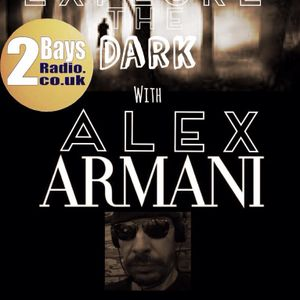 Thirsty Thursday 23 Mars 17 Alex Armani on 2BaysRadio.Co.UK playing Dark Deep Electro Tech-House 9-1