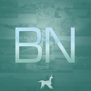 By Nature, Volume One: Amazona (Mixed by Neon Discharge)