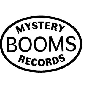 Mystery Booms (10.10.18) w/ Folklore