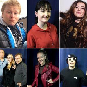 Viihteellä 21.12.2017: Jouluspesiaali - Mukana mm. Diandra, Nygård, Nelli Matula & Sampo Kaulanen