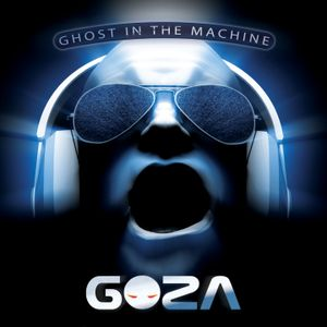 Ghost in the machine Vol 1 - July 2009