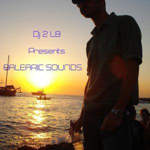 Dj 2 L8 - Balearic Sounds 363 (March 21st 2015 17_00gmt).