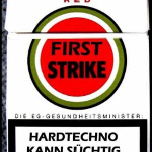 Pappenheimer´s - first strike 2012
