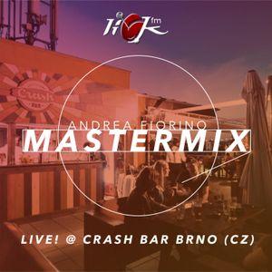 Mastermix with Andrea Fiorino - 19th September 2019