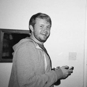 Ben Blackburn - Beatwolf Radio 01/05/2012