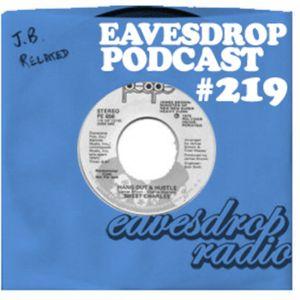 Eavesdrop Podcast #219