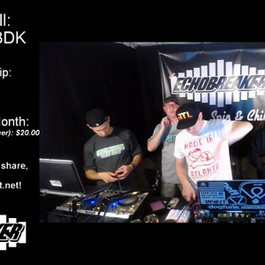 SPIN & CHILL : Emakus and BDK