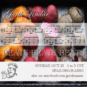 2015-10-25 Beats Beats Beats