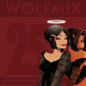 Wolfmix 25