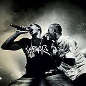 90's rap français