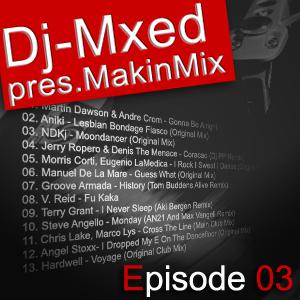 Mxed-MakinMix3