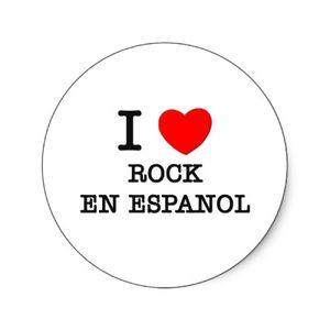 Rock en Espanol Mix ( Dee Jay Mj )