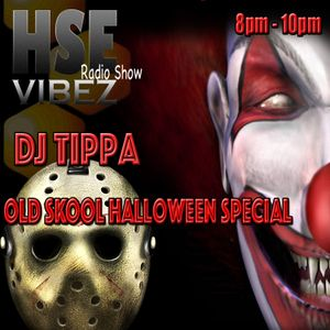 House Vibez Radio Show Halloween Special on PURE107 - 21st October 2017