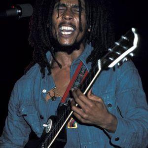 Bob Marley & the Wailers - 1976-05-13 Orchestra Hall, St. Paul, Minn. USA SBD