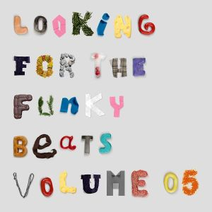 Looking For The Funky Beats Vol.5