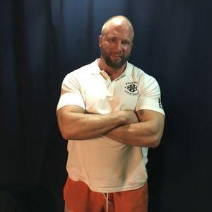 Ex-Cannonball Marko Lönnqvist vieraana (Kallio By Night 24.3.2016)