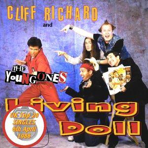 UK TOP 20 SINGLES for April 6th 1986