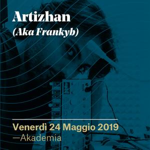 Artizhan dj set @Akademia_ Lucrino ( Na ) 24-05-2019