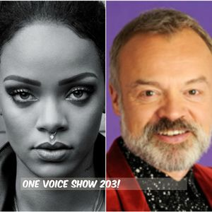 One Voice Show 203 - 17th May 2017