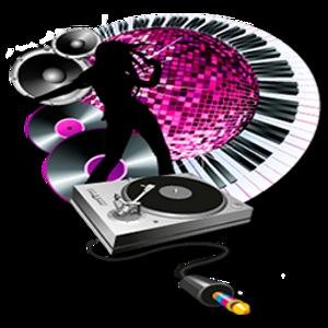 Poptatic 105 With talking Hi NRG Eurobeat Italo