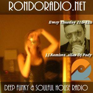 PODCAST #001RONDO RADIO