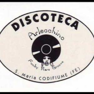 Arlecchino 1979\80 Dj Livio N°10 Lato A\B