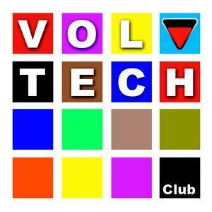 VOLTECH Club 01.02.14 · Javi Always · Salamandra2