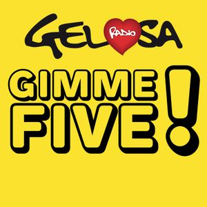 GIMME FIVE - 30.09.2016