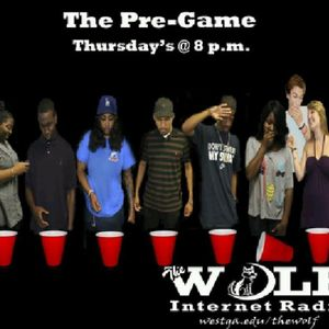 9-13-2012 Pre-game: The Come Up