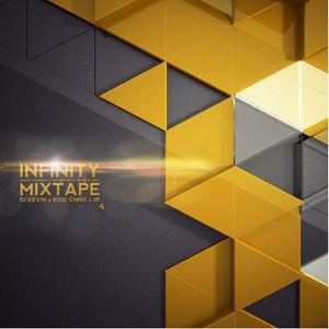 #iNFINITY2013 - Official CD