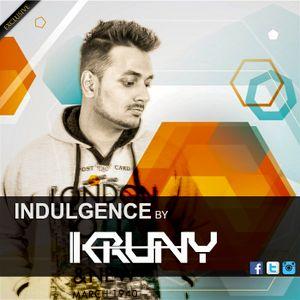 INDULGENCE by KRUNY