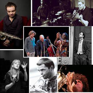 Jazzarium w Radiu WNET 27.02.2013: audycję prowadzą Kajetan Prochyra i Maciej Karłowski