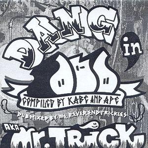 Mr Trick - Dang In Dub (2005)