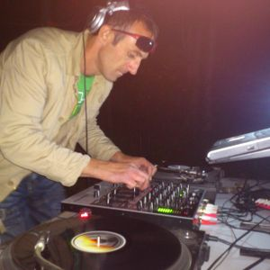 Catch & Funky_Green 'Charlie Says' Mix 15.8.14.