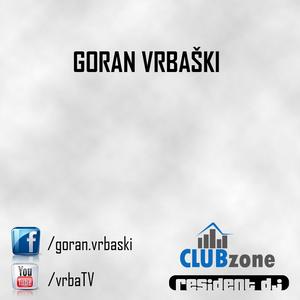 Goran Vrbaški - Live @ CLUBzone.rs (14.02.2012.)