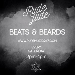 SATURDAY Rude Jude 19 - 03 - 2016 Special Old Shcool Hip Hop