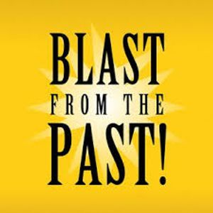 Dj Marty C -Blast From The Past