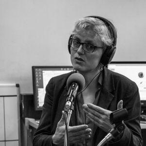Radio 45 (Emission 35) avec Sofie Merckx - Maisons médicale de Marcinelle