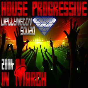 House Progressive In March (Wellyngton Souza)