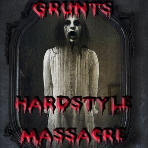 Grunt's Hardstyle Massacre (Halloween Special)
