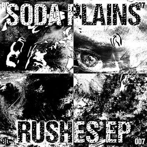Black Ocean Strategy #11 with Soda Plains