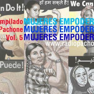 Compilado Radio Pachone Vol. 5: Mujeres empoderadas