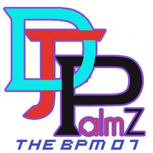 DJ Palmz - The BPM 07